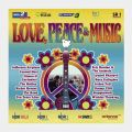 Love, Peace & Music